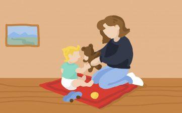 (Slovenčina) Výhody opatrovateliek detí z Rakúska a Švajčiarska.