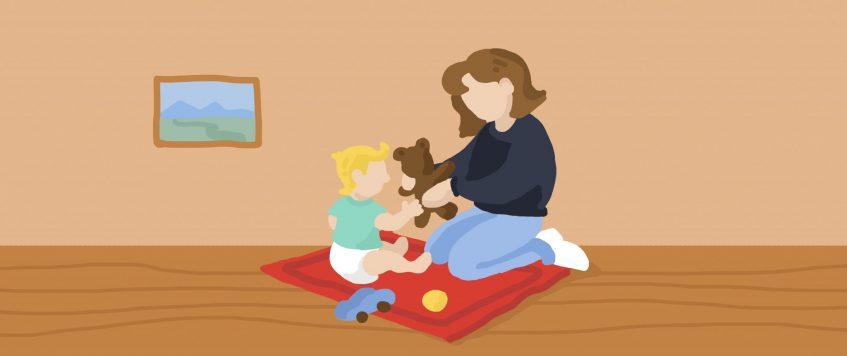 Výhody opatrovateliek detí z Rakúska a Švajčiarska.