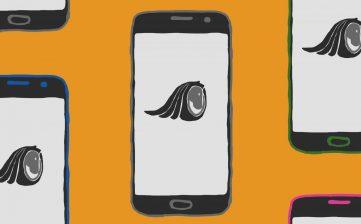 (Slovenčina) Nová aplikácia