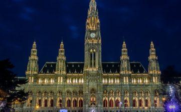 Cestujte s Rodinou do Viedne na vianočné trhy